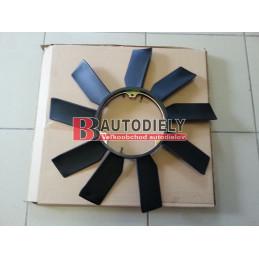 Vrtula ventilátora /9 lopatková 430mm/