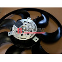 Vrtule ventilátoru - 210W/ 390mm