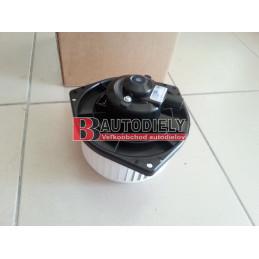 NISSAN ALMERA N16 5/00- Ventilátor topení /pro všechny typy/