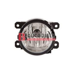 FIAT TIPO 10/2015- Predná hmlovka, obojstranná /pre žiarovku H11/ - výrobca VALEO -Pre KOMBI