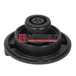 VW PASSAT CC 6/08- nádržka ostřikovače /Originální díl/ -3C8955453C