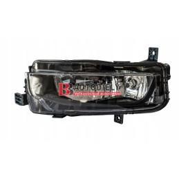 MERCEDES BENZ E W212 11/2013- Ventilátor topení /A2048200008/