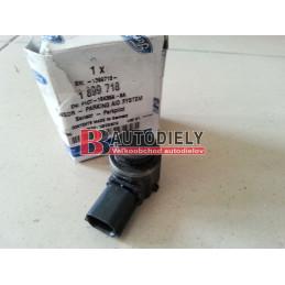 MERCEDES BENZ E W212 11/2013- Chladič klimatizace /5,5V8 T - 6,2 V8/