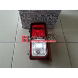 MERCEDES BENZ E W212 11/2013- Zadní rameno, pravé /horní zezadu/