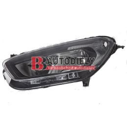 MERCEDES BENZ CLA /C117/ 1/2013- Zadní brzdové destičky, SADA /výrobce A.B.S./