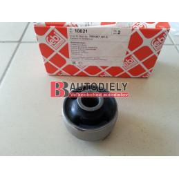 BMW X6 F16 8/2014- Chladič vody /OE číslo:17117533472/