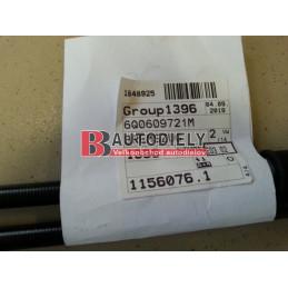 RENAULT SCENIC III 2/2009- Horní plastový deflektor chladiče /Originální díl/