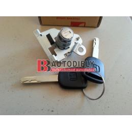 Audi A4 10/04- Přední tlumiče, sada /BILSTEIN/- Sportovní podvozek,  S-line