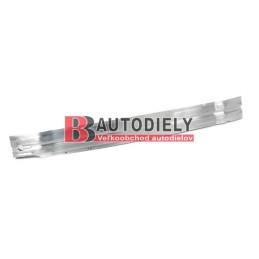 AUDI A4 10/00-9/04- Pravý přední zámek dveří /pro vozidla s centrálním zamykáním/