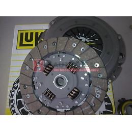 CITROEN BERLINGO 4/08- Příchytky uchycení vrchního krytu motoru /5ks/