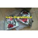 Alfa Romeo 145/146 6/94-12/00- Zadní náboj s ložiskem L-P, oboustranný