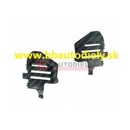 OPEL ASTRA G 1/98-2/04- zadní žárovková lišta Pravá /HB/