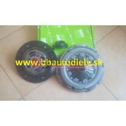 Audi A3 9/00-5/03- SADA tyčky stabilizátoru L+P