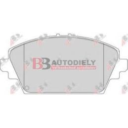 Audi A4 10/00-9/04- přední spojler narázníka
