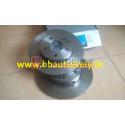 MERCEDES BENZ C W202 6/93-4/00- přední brzdové kotouče SADA /SAMKO/ - 284mm