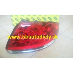 Audi A3 9/96-9/00- SADA přední světla L+P /Tunning/