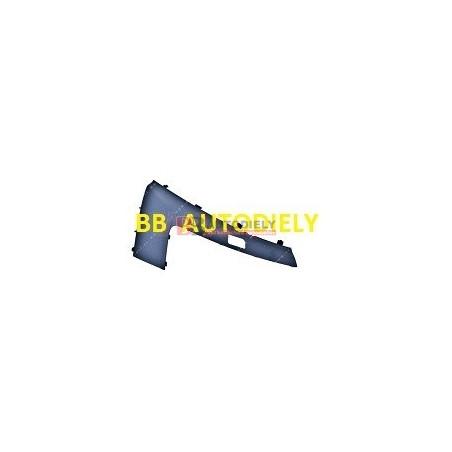 ALFA ROMEO 156 10/97-8/03- Kryt pod motor /Benzín/