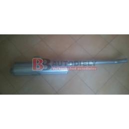 OPEL ASTRA F 9/91-12/97- Zadní náboj s ložiskem, oboustranný /KAMOKA/ - s ABS
