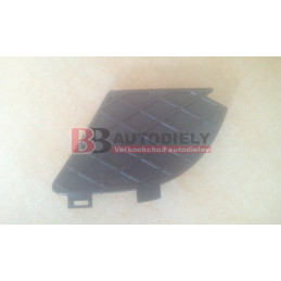 MERCEDES BENZ E W211 3/02-3/2009- Zadní brzdové destičky SADA /ABS/