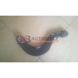Audi A4 3/99-9/00- kryt pod motor /Benzín/ - VYSOKÁ KVALITA