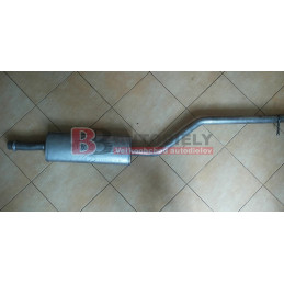 Pletenec- vnitřní průměr 38mm /dlžka 150mm