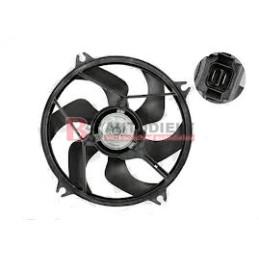 ventilátor chladiče /300W/