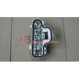 OPEL ASTRA G 1/98-2/04- zadní žárovková lišta Levá /HB/