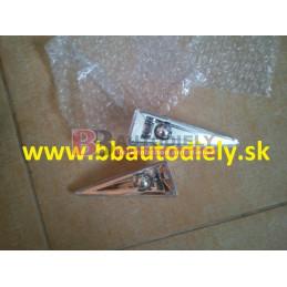 NISSAN PRIMERA 3/02- Zadní vzpěry kufru SADA /HB/