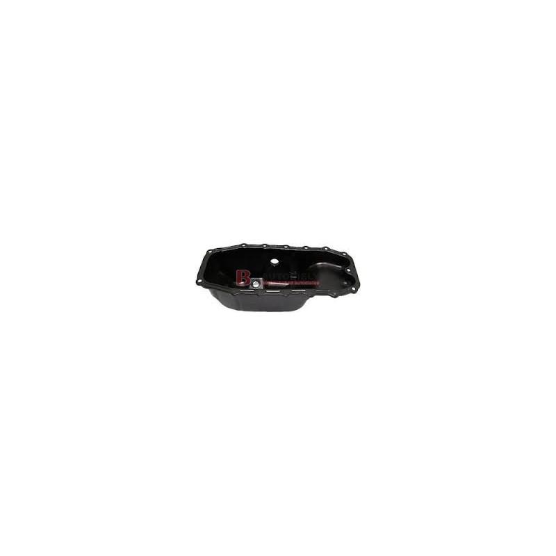 BMW 5 E60 8/03- Zadní nárazník /do r.v. 2/2007/ - SDN