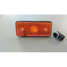 MERCEDES BENZ SPRINTER 4/00-4/06- Obrysové světlo /Oranžové/