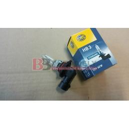 žárovka HB3 - 12V/65W /HELLA/