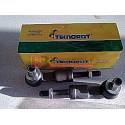 ALFA ROMEO 145/146 6/94-12/00- SADA boční směrovky L+P /kouřová, bílá/