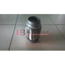 Pletenec- vnitřní průměr 38mm /dlžka 100mm