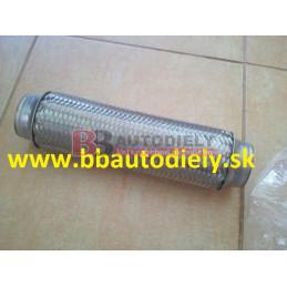 Pletenec- vnitřní průměr 45mm /dlžka 200mm