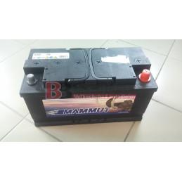 MAMMUT 12V 95Ah-720A
