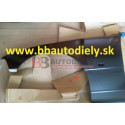 Alfa Romeo 166 9/98-9/03- SADA přední brzdové kotouče L+P /FEBI/