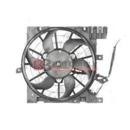 Ventilátor chladiče /200W/ 315mm/