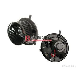 Ventilátor topení /pro všechny typy/ - Automatická klimatizace