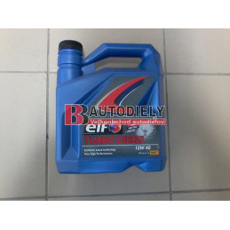 ELF 10W-40 5L COMPETITION DIESEL