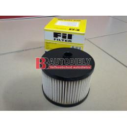Palivový filtr /FIL FILTER / - 2,0Diesel MultiJet /88-100KW/