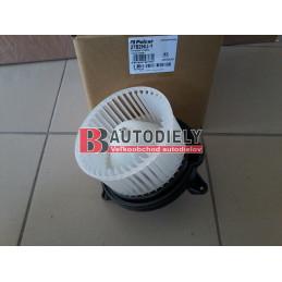 Ventilátor topení /pro všetky typy motorů/