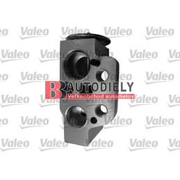 Expanzní ventil klimatizace /výrobce VALEO/