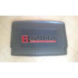 PEUGEOT 5008 9/09- Vanička do kufru /s protiskluzovou podložkou/