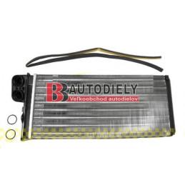 RENAULT MASTER 11/97-03- Radiátor topení /1,9DCI/DTi-2,2DCi/