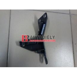 Audi A4 10/04- Držiak svetla Lavý