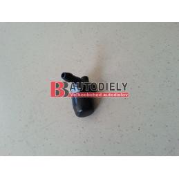 OPEL ASTRA G 1/98-2/04- Pravá tryska ostrekovača, čelného skla