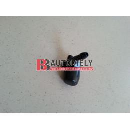 OPEL ASTRA G 1/98-2/04- Lavá tryska ostrekovača, čelného skla