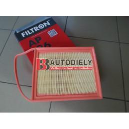 Vzduchový filtr /FILTRON/ - 1,6HDi - 1,4HDi