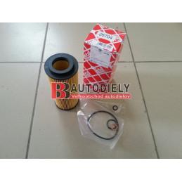 Olejový filtr FEBI - 3,0d-3,0sd