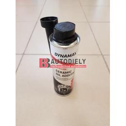 Keramická prísada do oleja 300ml /DYNAMAX/